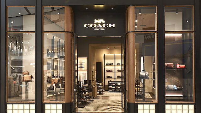 Father's day idea get it at coach premium outlet